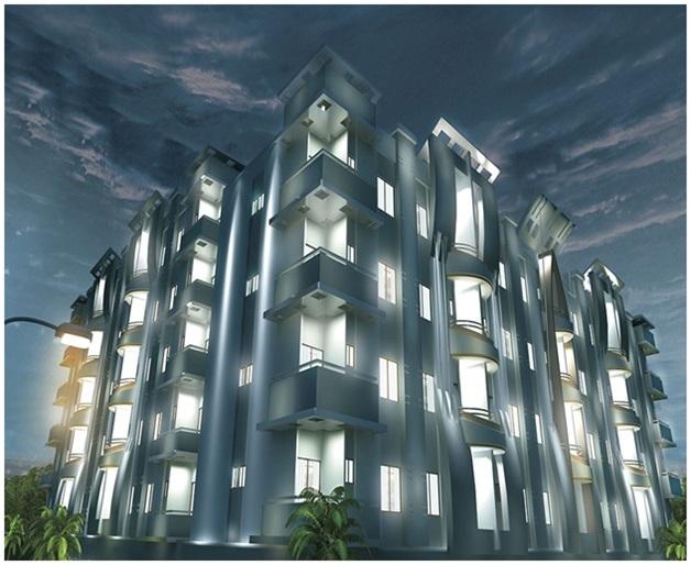 Country Comforts Apartments Karachi